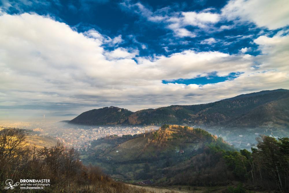 Valea Brasovului